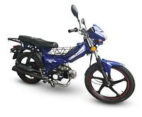 Мотоцикл Спарк, SPARK SP110C-WQN, 110 см³, фото 1