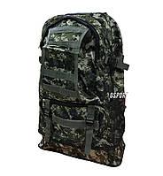 Рюкзак туристический (тактический, рейдовый) походный для охоты Stenson (N02191)