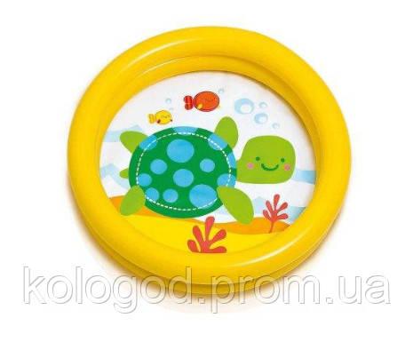 Детский Надувной Бассейн Intex 59409 Размер 61 х 15 см