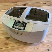 Стерилизатор ультразвуковой Ultrasonic Cleaner CD-4820, фото 1