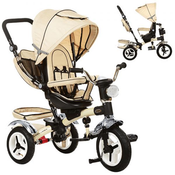 Детский Трехколесный велосипед M 3199-7HA