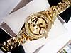 Женские кварцевые наручные часы Michael Kors Diamond Link, Gold