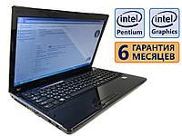 Ноутбук Lenovo G580 15.6 (1366x768) / Intel Pentium 2020M (2x2.4GHz) / RAM 4Gb / HDD 320Gb / АКБ 2 ч. 40 мин./ Сост. 8.5/10 БУ
