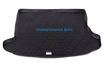 Коврик в багажник для MG 3 Cross HB (13-) 124040100