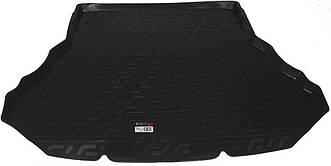 Коврик в багажник для MG 350 SD (12-) полиуретановый 124020101