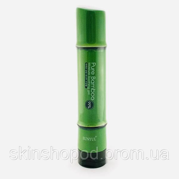 Универсальный гель с бамбуком EUNYUL Pure Bamboo Moisture Soothing Gel - 300 мл