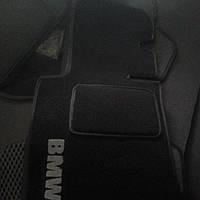 Ворсовые коврики в салон BMW E36 3-серия с 1991-1998 гг.