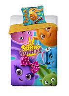 Комплект постельного белья Детский NR 1347 Faro 6908 Разноцветный