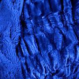 Покрывало плед  из искусственного меха  Норка, фото 3