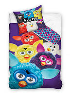 Комплект постельного белья Детский NR 625 Carbotex 2099 Разноцветный