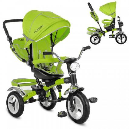 Детский Трехколесный велосипед M 3199-4HA