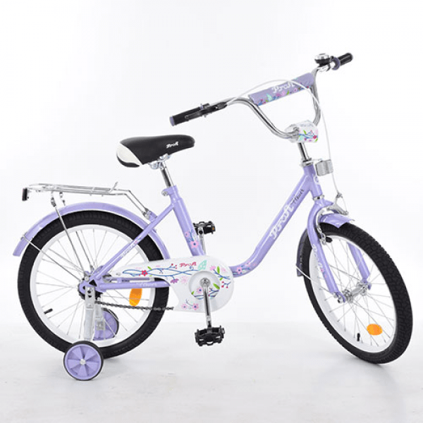Детский Велосипед 18Д. L1883