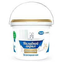 Наливной жидкий акрил для ванн Пластол Премиум, ТМ Просто и Легко, 1,5м - R150533