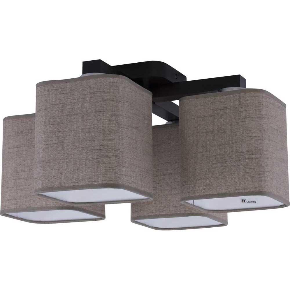 Потолочный светильник TK Lighting 2661 NADIA VENGE