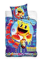 Комплект постельного белья Детский NR 886 Carbotex 1307 Красный, Синий, Желтый