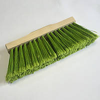 Щетка для уборки в помещении с повышенной густотой и распушенной щетиной 1.4-ЗР