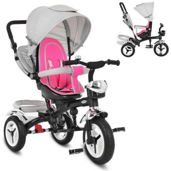 Детский Трехколесный велосипед M 3200A-7