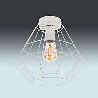 Потолочный светильник TK Lighting 2295 DIAMOND WHITE