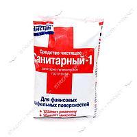 Чистящее средство ЧИСТИН Санитарный пакет 500 гр.