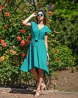 92c078f7930ddab Платье цвет морской волны в Украине. Сравнить цены, купить ...