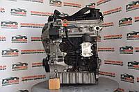 Двигатель VW Passat (B6)  2005-2010 1.6tdi CAY