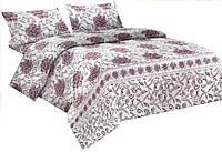 Комплект постельного белья Микроволокно 007 Oulaiya 7613