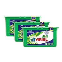 Капсулы для стирки Ariel Pods универсальные   2 х 35 - 70 стирки
