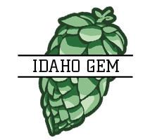 Хмель Idaho GEM (US) 2018г - 100г
