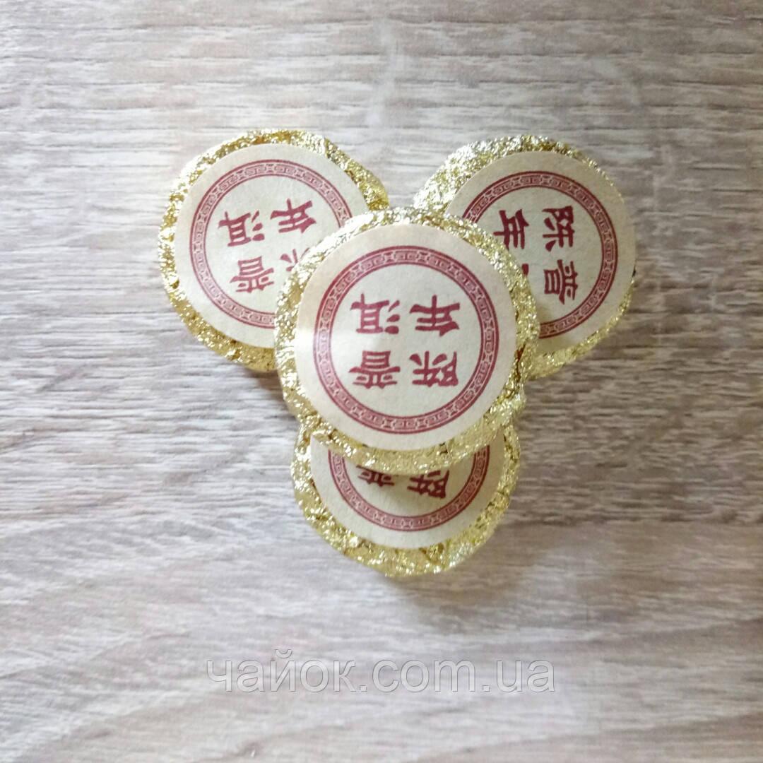Чай  Пуэр Шу 6 гр