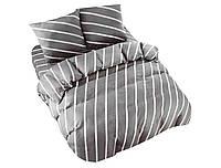 Комплект постельного белья NR 005 Oulaiya 4960 Серый, Розовый