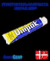 Уплотнительная паста  unipak 65гр, фото 1