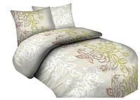Комплект постельного белья 15 Faro 0571 Бежевый