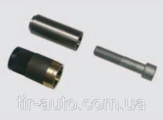 Ремонтный комплект коротких направляющих cуппорта, K000698  (втулка 35 мм ) ( ALON ) CL0101016