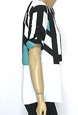 блуза з коротким рукавом Lavizzion, фото 3