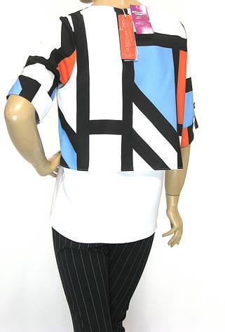 блуза з коротким рукавом Lavizzion, фото 2