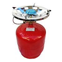 Комплект газовый кемпинг Пикник 5литров