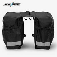 Велосипедная сумка сумка-штаны 28л