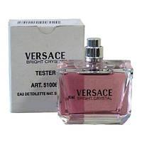 Парфюм женский Versace Bright Crystal 90 ml TESTER