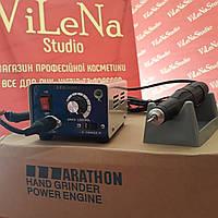 Фрезер профессиональный Marathon - 3, 65 wat 40000 оборотов,  для маникюра и педикюра