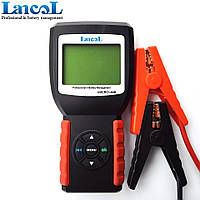 Анализатор акб всех типов Ланколь микро Lancol MICRO-468 (русское меню)