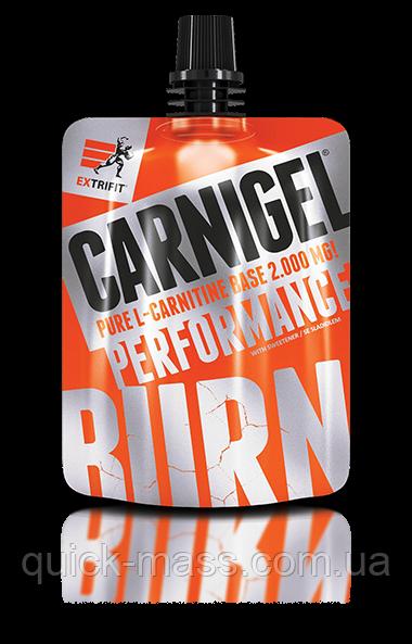 Л-карнитин Extrifit Carnigel 60g