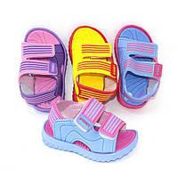 Детские сандалики для детей, фото 1