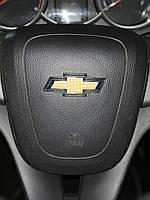 Подушка безопасности в руль Chevrolet Cruze