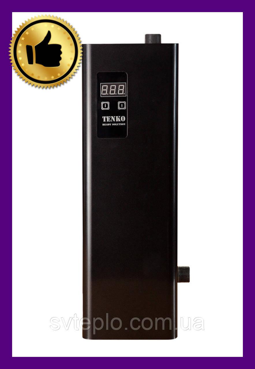 Електричний котел Tenko (Тенко Мини) Mini Digital 3 кВт