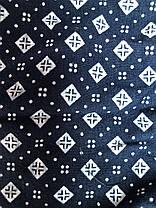 Мужские шорты (семейные трусы батал 5,6,7) Марка «CASTOM» арт.58009, фото 3