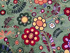 Детский ковер Цветы 40, фото 3