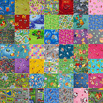 Детский ковер Цветы 40, фото 2