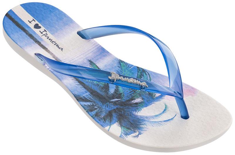В'єтнамки Ipanema Wave Tropical Iii Fem 82687-20294