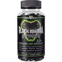 Потужний жироспалювач Innovative Labs Black Mamba 90caps