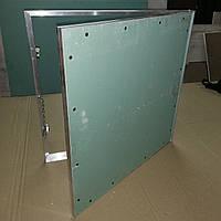 Люк под покраску 20х40 см (200х400 мм) тип Короб